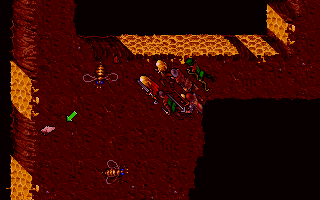 Ultima 7 - DOS - Bee Cave.png