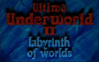 File:UltimaUnderworld2Title.png