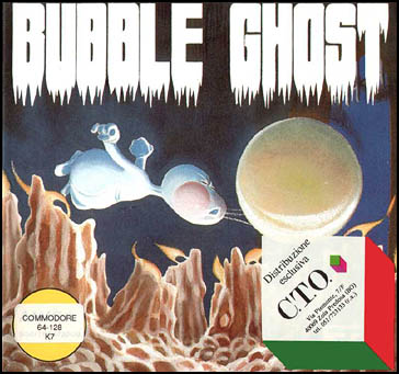 File:Bubble Ghost - C64 - Italy.jpg