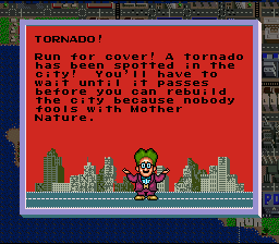 SimCity - SNES - Disaster.png