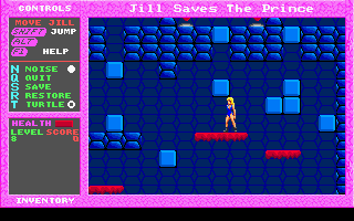 Jill Saves The Prince - DOS - Level 8.png