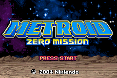 Title BGM - Metroid (NES) - Video Game Music Preservation