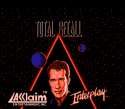 Total Recall - NES - Title Screen.png