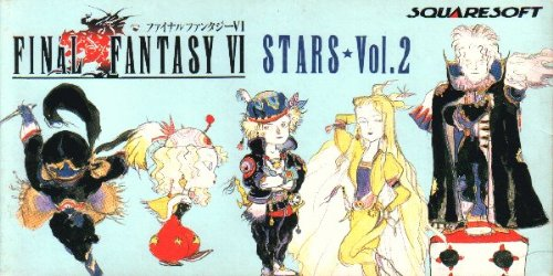 File:Final Fantasy VI - Stars, Vol. 2.jpg