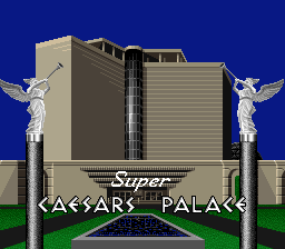 Super Caesars Palace - SNES - Title Screen.png