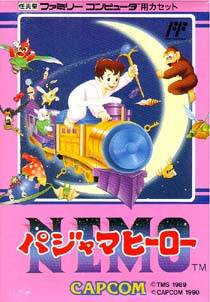 File:Little Nemo - NES - Japan.jpg