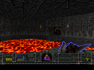 File:Hexen - PS1 - Hub 1 Guardian of Fire.PNG