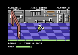 Metro-Cross - C64 - Goal In.png
