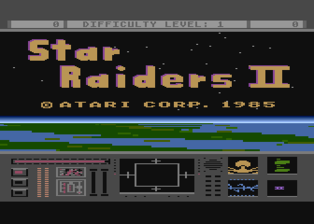 Star Raiders 2 - A8 - Title.png