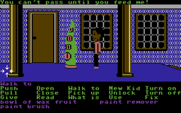 Maniac Mansion - C64 - Green Tentacle.png