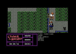 Clever & Smart - C64 - Sewer.png