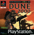 Dune 2000 - PS1 - Germany.jpg