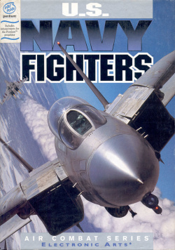 U.S. Navy Fighters - DOS - USA.jpg
