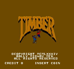 Timber - ARC - Title Screen.png