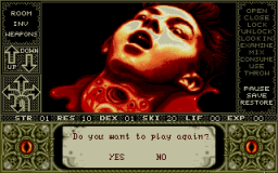 Elvira - DOS - Gameplay 5.png