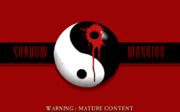 Shadow Warrior - DOS - Title.png