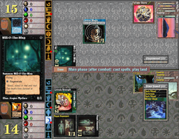 Magic - The Gathering - W32 - Duel.png