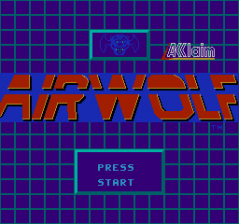 Airwolf - Nes - Title.png