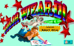 The Color Wizard - DOS - Title.png