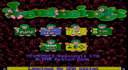 Lemmings - DOS - Title.png