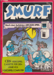 Smurf - Rescue in Gargamel's Castle - A26 - Germany.jpg