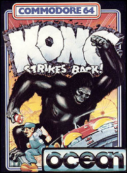 Kong Strikes Back! - C64 - UK.jpg