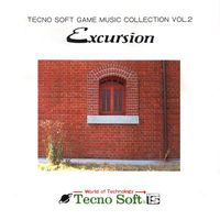 Techno Soft Game Music Collection Vol.2 ~ Excursion.jpg
