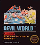 Devil World - NES - EU.jpg