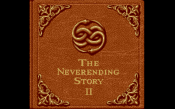 NeverEnding Story 2 - DOS - 1.png
