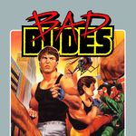 Bad Dudes - NES - Album Art.jpg