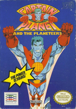 Captain Planet and the Planeteers - NES - USA.jpg