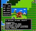 Dragon Warrior - NES - Fairies' Flute.png