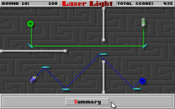 Laser Light - DOS - Game.png
