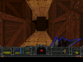 Hexen - PS1 - Hub 3 Silent Refectory.PNG