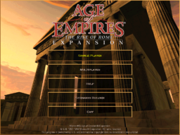 Age of Empires Expansion - W32 - Title.png