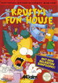 Krusty's Fun House - NES - Germany.jpg