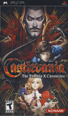 Castlevania - The Dracula X Chronicles - PSP - USA.jpg