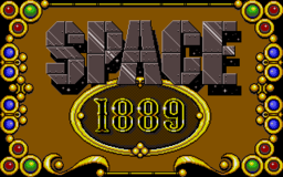 Space 1889 - DOS - Title.png