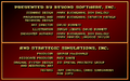 Treasures of the Savage Frontier - DOS - Credits.PNG