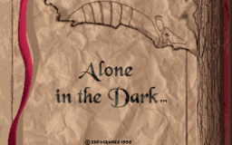 Alone In The Dark Dos Video Game Music Preservation Foundation