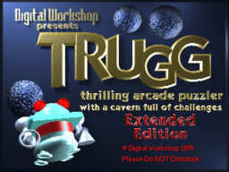 Trugg - DOS - Title.png