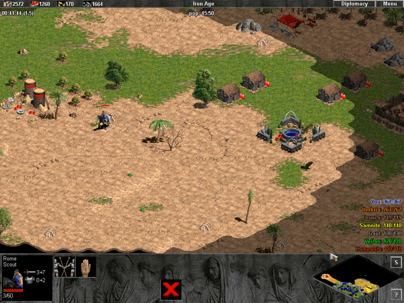 File:Age of Empires Expansion - W32 - Town.png