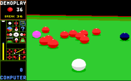Jimmy Whites Whirlwind Snooker - DOS - Table.png