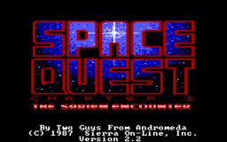 Space Quest - DOS - Title.png