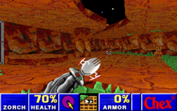 Chex Quest - DOS - Caverns of Bazoik.png