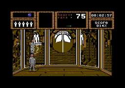 Weird Dreams - C64 - House of Mirrors.png