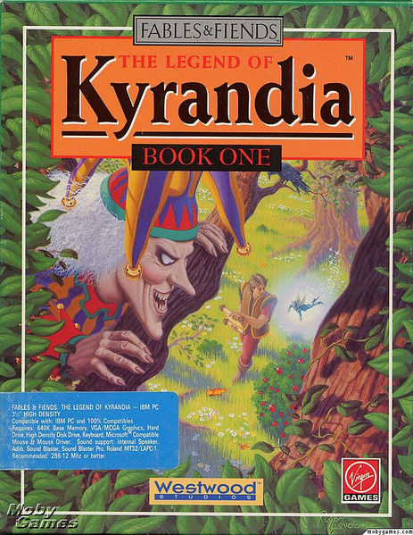 File:Legend of Kyrandia 1 - DOS - Germany.jpg