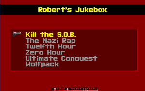 Wolfenstein 3D - DOS - Jukebox 3.png